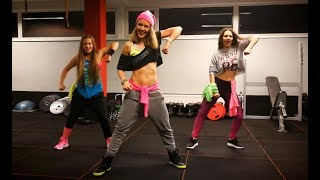 Zumba - Dura by Daddy Yankee