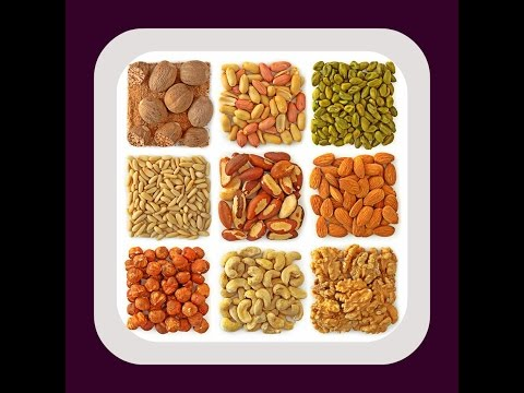 Top 10 Health Benefits of Eating Dry Fruits
