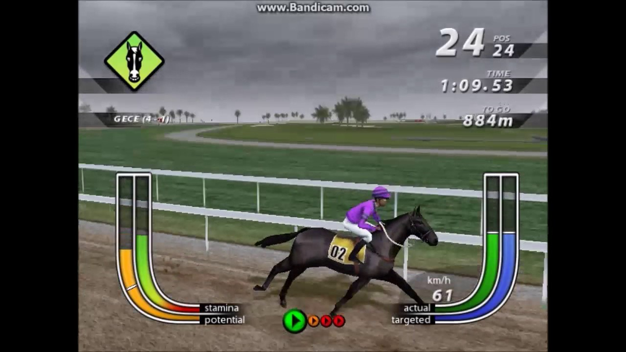 Melbourne cup challenge free. download full version
