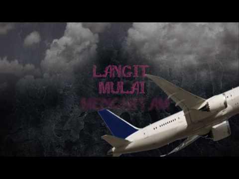 BERHARAP HUJAN - ALUNAN SEMESTA (video lirik)