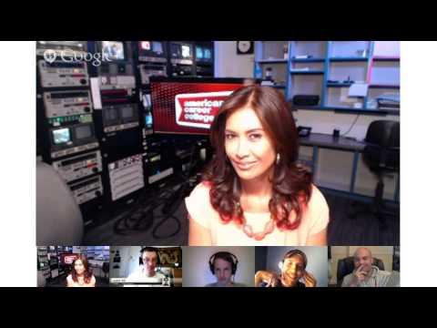 #FanChat Jon Tenney, Candice Glover, Rochelle Aytes w/Maria Quiban