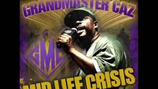 Grandmaster Caz - Swing Hi Swing Low