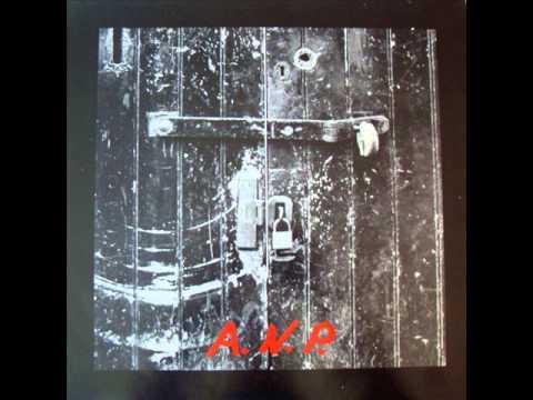 A.N.P / ABSOLUT NULL PUNKT (KK Null) 'Killsonic Action' LP 1988 (FULL ALBUM)