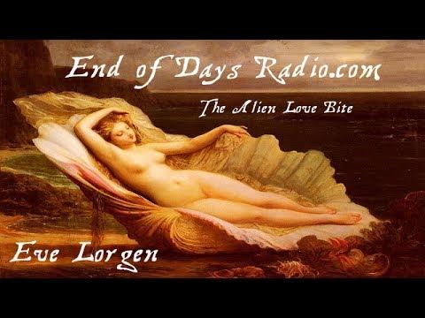 Eve Lorgen | Toxic Alien Vampirism | EODR 30