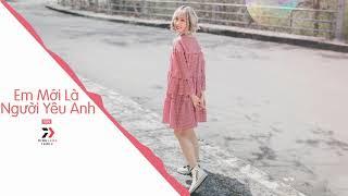 Em Mới Là Người Yêu Anh - Min (DinhLong Remix) | Official Audio