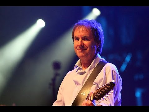 Chris De Burgh Interview - A Better World New Album / Tour / Bethlehem