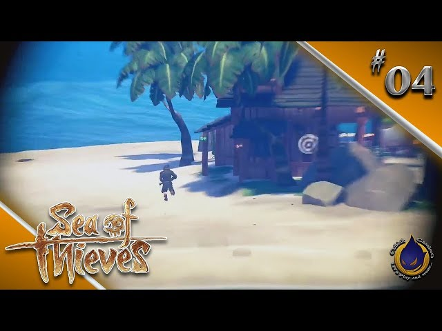 DER DRIFTKING DER KARIBIK 💀 Let's Play SEA OF THIEVES #004