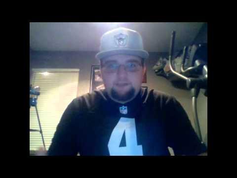 Week 5: Broncos @ Raiders