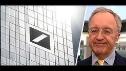 Niederschmetternde Zahlen: Lohnt es sich jetzt, in Aktien der Deutschen Bank zu investieren?