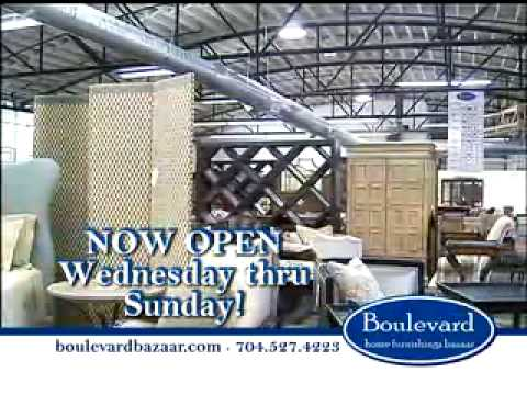 Boulevard Home Furnishings Bazaar.mov