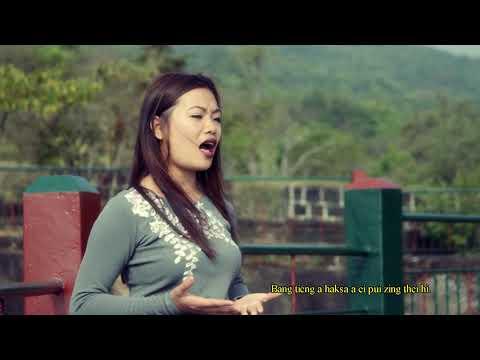 HEHPIHNA MAK - ZAMI & ZARMAWI    Gangte Gospel Song