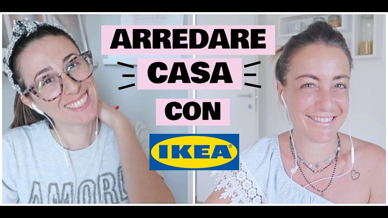 ARREDARE CASA CON IKEA   SOLUZIONI PER OGNI SPAZIO