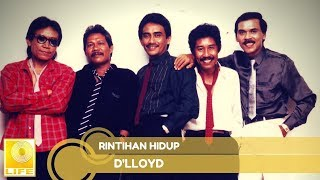 D'lloyd - Rintihan Hidup (Official Audio)