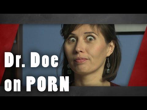 Dr. Doe on Porn