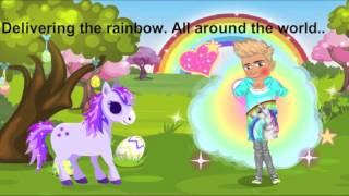 Space unicorn - Msp video