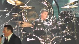 Spandau Ballet - Fight for ourselves - Firenze 28/03/2015