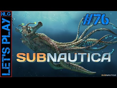 Let's Play: Subnautica (Season 3) Voices of the Deep #76 | Primary Containment Facility