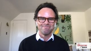 Conversations at Home with Walton Goggins of THE UNICORN