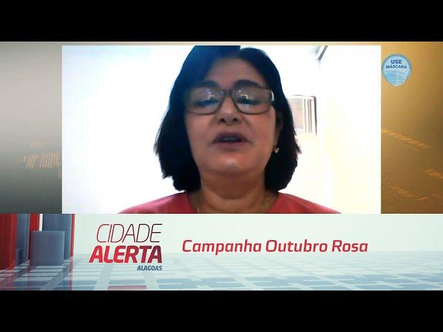 Mês de conscientização do câncer de mama traz programação especial