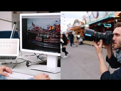 storytile Live-Blogging Plattform für Agenturen