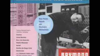 Raymond Scott - When Will It End?