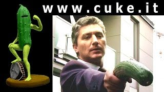 "cuke.it ""DIRTY HARRY"""