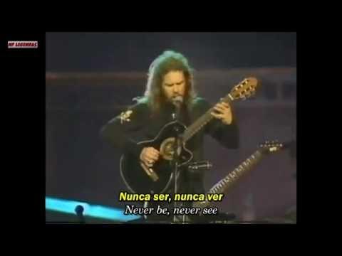 Metallica - The Unforgiven (1993) - Legendado (Português BR)