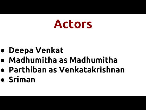 Kudaikul Mazhai |2004 movie |IMDB Rating |Review | Complete report | Story | Cast