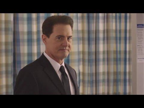 Twin Peaks - I Am The FBI