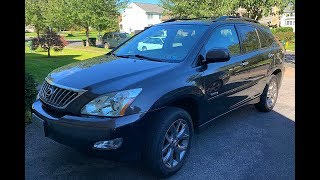 Lexus RX350 Review and Test Drive | Reliable Luxury