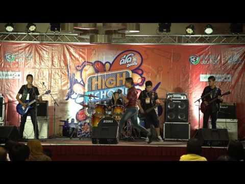 High School Band#2_Clip_Overload จากจังหวัดเชียงใหม่ (ตัวแทนภาคเหนือ)