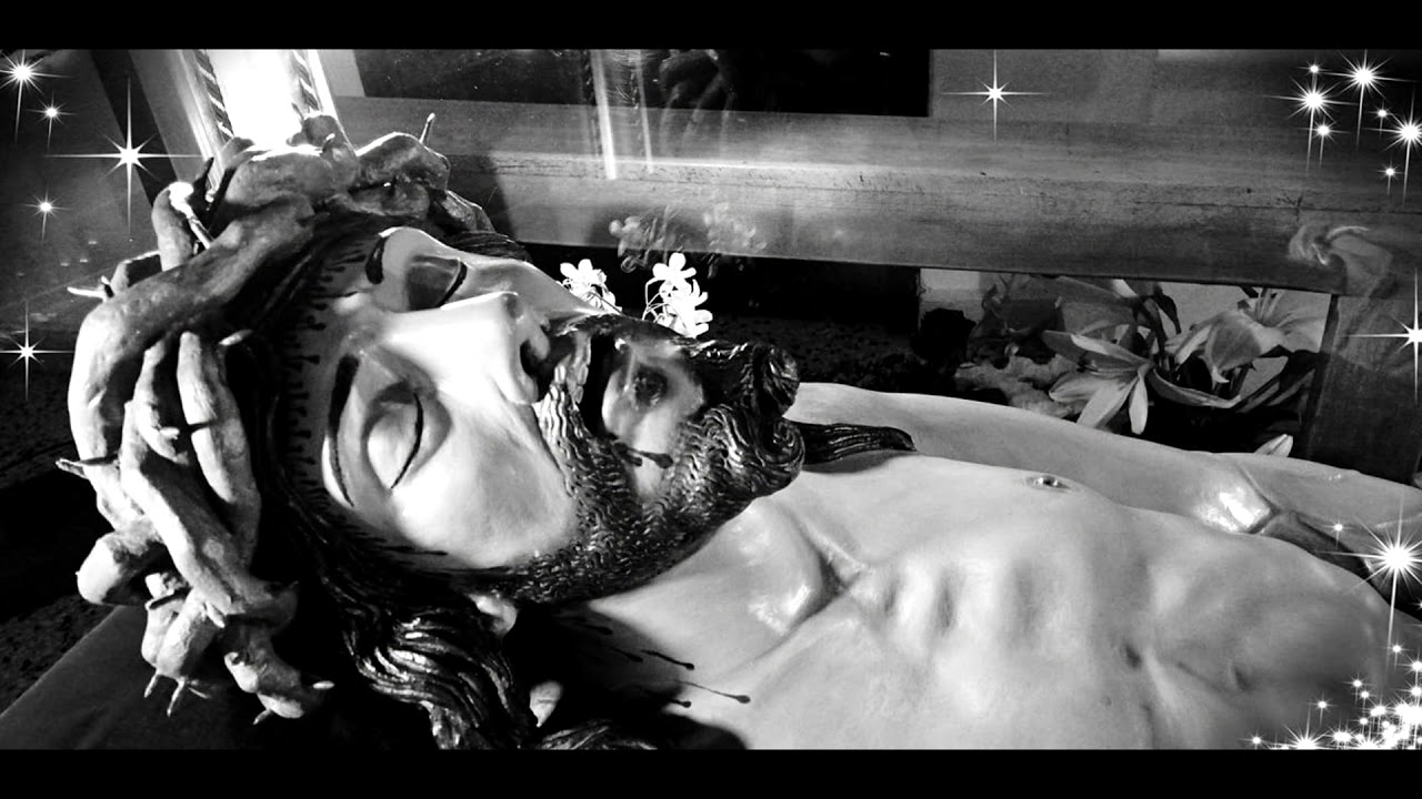 Venerdì Santo in tempi di Coronavirus (per non dimenticare la sua Passione)