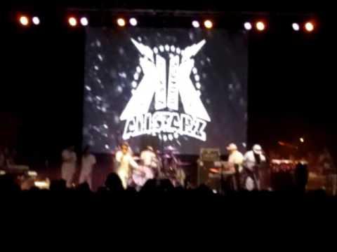 Selena - Fiesta de la Flor - Kumbia Kings AllStarz
