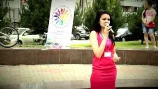 Когда созреет вишня, поет Марина Ставицкая | Kogda Sozreet Vishnya by Marina Stavitskaya