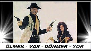 İrfan Atasoy __ Feri Cansel _ // ÖLMEK VAR - DÖNMEK YOK // _ (1972)