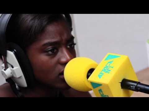 Apocalypse en acoustique à la Radio Africa N°1