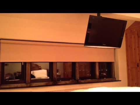 3 Meter Electric Blind - LightwaveRF