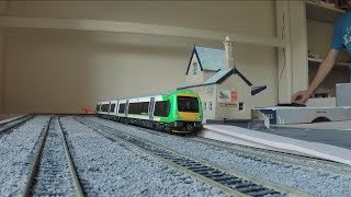 Bachmann London Midland Class 170/5 REVISITED (HD)