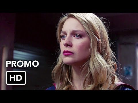 Supergirl 4x10 Promo