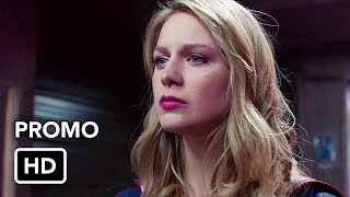 "Supergirl 4x10 Promo ""Suspicious Minds"" (HD) Season 4 Episode 10 Promo"