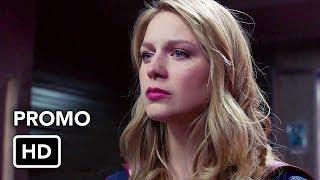"Supergirl 4x10 Promo ""Suspicious Minds"" (HD) Season 4 Episode 10 Promo"