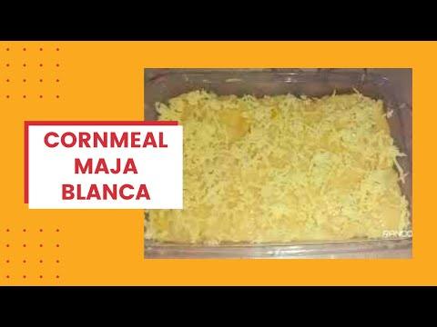 Cornmeal/Yellow Corn Maja