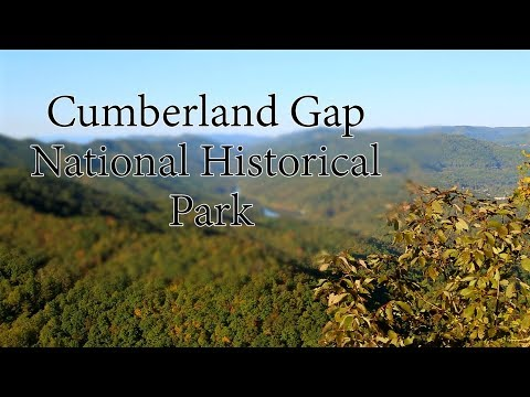"Mainstreet - ""Cumberland Gap National Historical Park"""