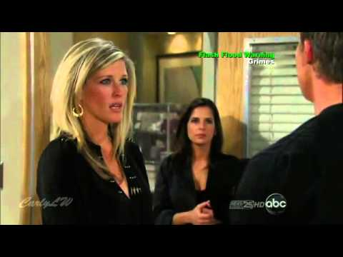 GH: Carly Scenes on 2/15/12