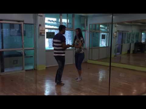 Sweet Romantic Wedding Dance - Aye Mere Humsafar
