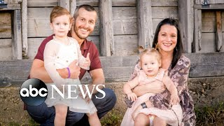 'I just want them back': Man speaks out about missing wife, children
