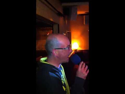 Karaoke Eamonn