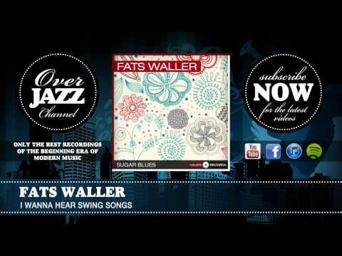 Fats Waller - Armful O`sweetness (Original) K-POP Lyrics Song Fats Waller Music