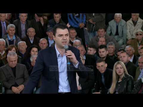 Basha: Mesazhi i DASH, ndryshe; kreu i PD sulmon mediat - Top Channel Albania - News - Lajme