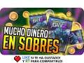 GASTANDO MUCHO DINERO EN SOBRES! | PVZ Garden Warfare 2 - Gona, Macundra y Luh - #TeamZombies